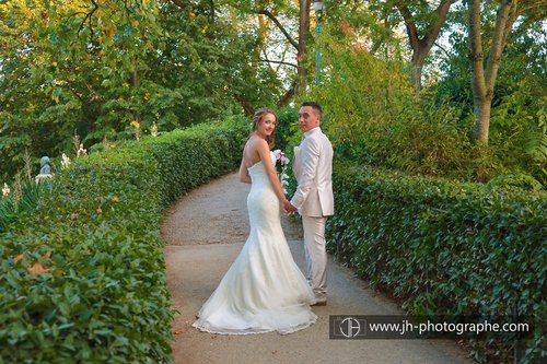 Photographe mariage - Joseph Hilfiger Photographies - photo 32