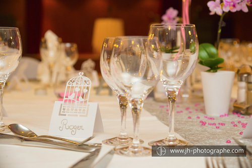 Photographe mariage - Joseph Hilfiger Photographies - photo 39
