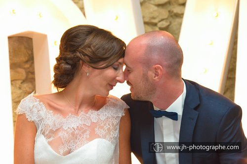 Photographe mariage - Joseph Hilfiger Photographies - photo 8