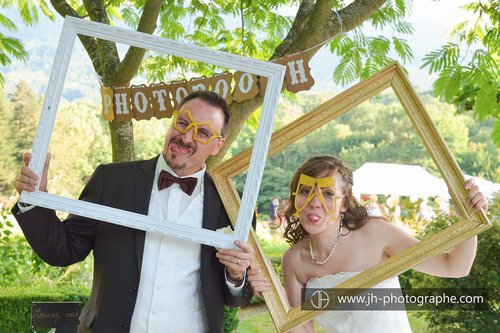 Photographe mariage - Joseph Hilfiger Photographies - photo 55