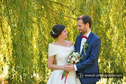 Photographe mariage - Joseph Hilfiger Photographies - photo 25