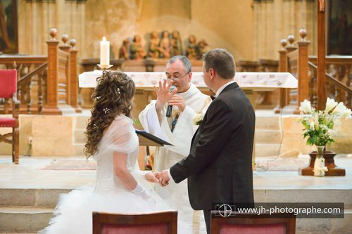 Photographe mariage - Joseph Hilfiger Photographies - photo 51