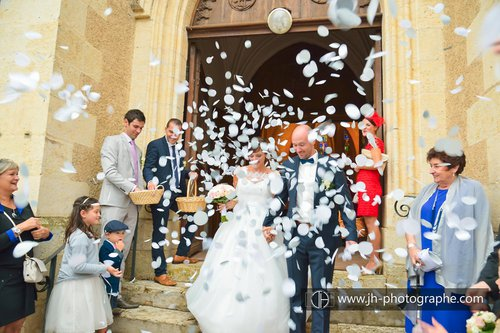 Photographe mariage - Joseph Hilfiger Photographies - photo 2