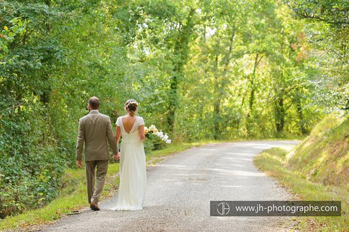 Photographe mariage - Joseph Hilfiger Photographies - photo 34