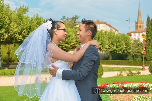 Photographe mariage - Joseph Hilfiger Photographies - photo 23