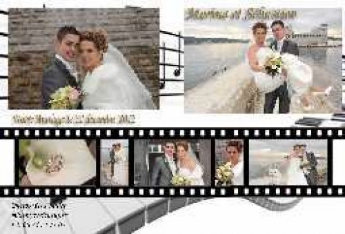 Photographe mariage - 20 ans au service de l'image ! - photo 165