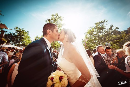 Photographe mariage - OLIVIER QUERALT - photo 5