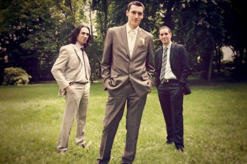 Photographe mariage - Phyltaïs : Photos et vidéos - photo 2