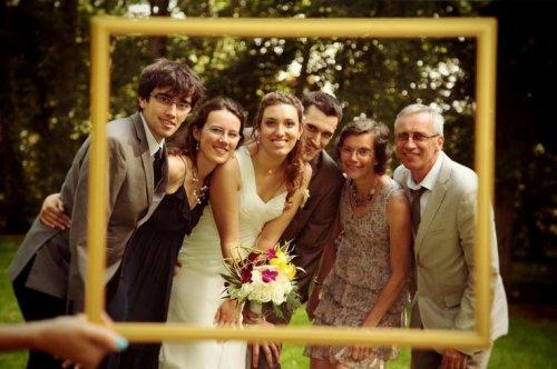 Photographe mariage - Phyltaïs : Photos et vidéos - photo 6