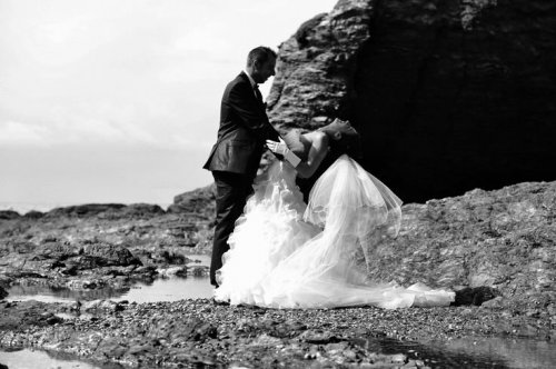 Photographe mariage - Phyltaïs : Photos et vidéos - photo 5