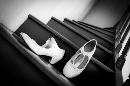 Photographe mariage - photographies Noémie Laval - photo 8