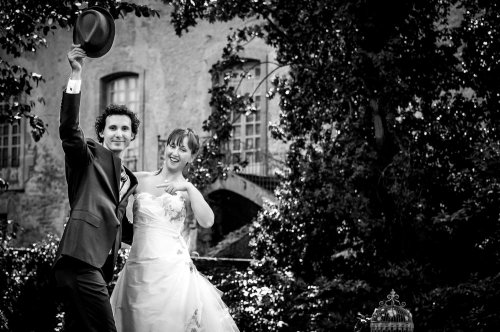 Photographe mariage - Jerôme TAILLANDIER Photographe - photo 16