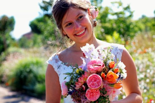 Photographe mariage - Monteils Marine Photographe - photo 43