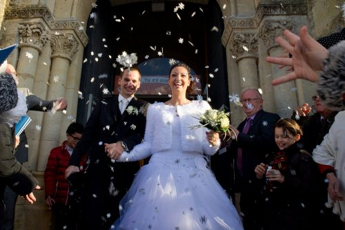 Photographe mariage - Monteils Marine Photographe - photo 44