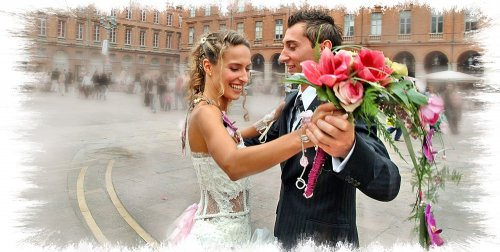 Photographe mariage - Studio 13-31 - photo 3
