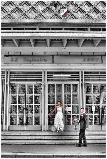 Photographe mariage - Studio 13-31 - photo 7