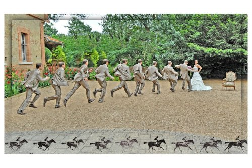 Photographe mariage - Studio 13-31 - photo 14