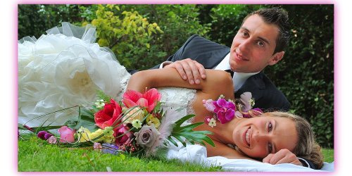 Photographe mariage - Studio 13-31 - photo 2