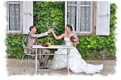 Photographe mariage - Studio 13-31 - photo 28