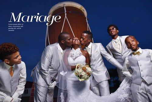 Photographe mariage - UP2DI Photography (Stéphane) - photo 1