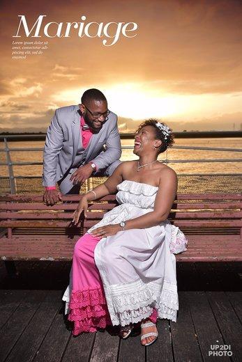Photographe mariage - UP2DI Photography (Stéphane) - photo 8