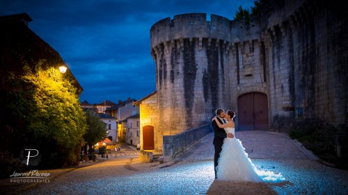 Photographe mariage - LAURENT PAREAU PHOTOGRAPHIES - photo 36