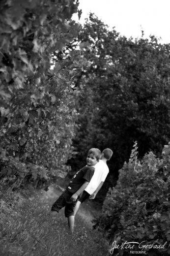 Photographe - Justine Gerbaud Photographe - photo 1