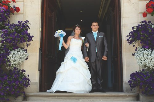 Photographe mariage - vincent cordier photo - photo 137