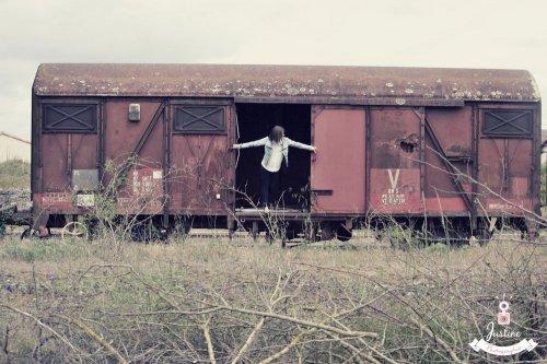 Photographe - Justine Gerbaud Photographe - photo 8