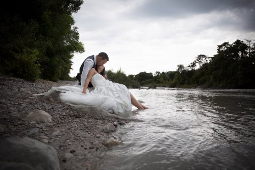 Photographe mariage - Charlotte M. Photographie - photo 17