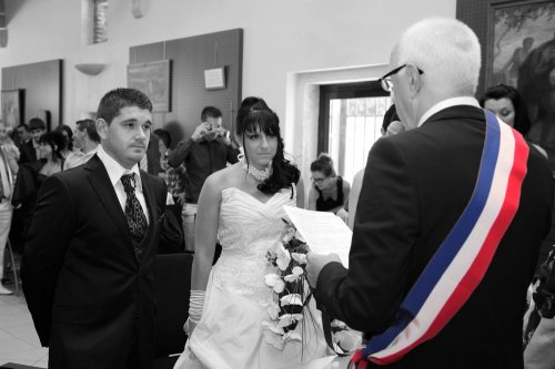 Photographe mariage - Charlotte M. Photographie - photo 21