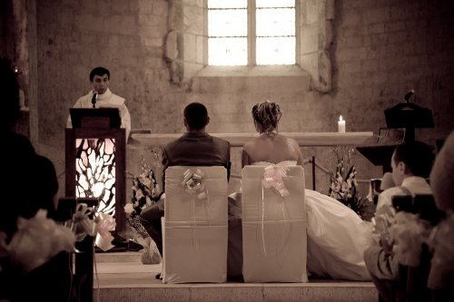 Photographe mariage - Charlotte M. Photographie - photo 40