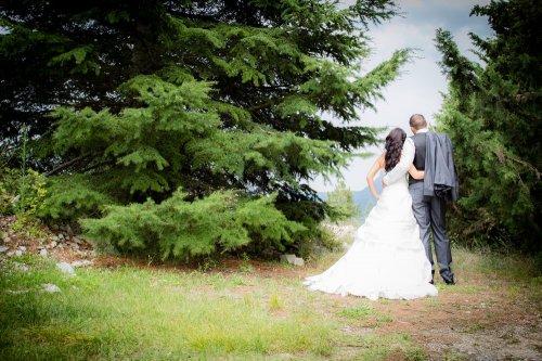 Photographe mariage - Charlotte M. Photographie - photo 10