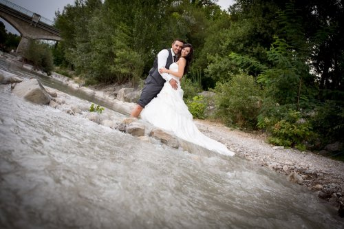 Photographe mariage - Charlotte M. Photographie - photo 15
