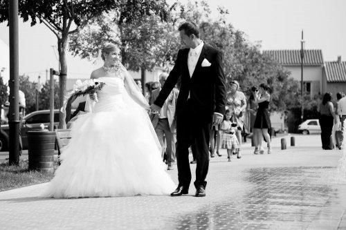 Photographe mariage - Charlotte M. Photographie - photo 29