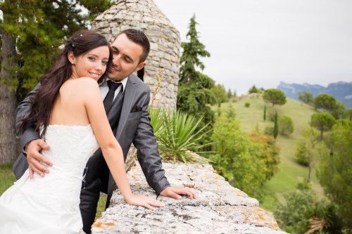 Photographe mariage - Charlotte M. Photographie - photo 2