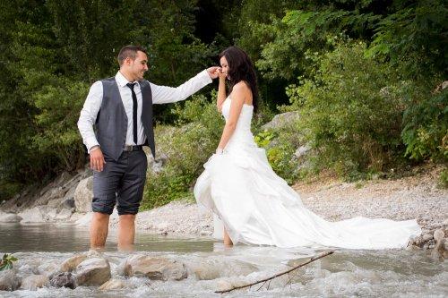 Photographe mariage - Charlotte M. Photographie - photo 13