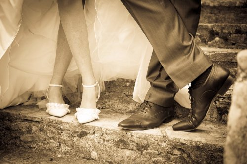 Photographe mariage - Charlotte M. Photographie - photo 12