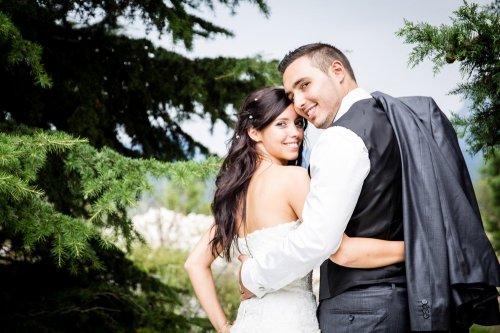 Photographe mariage - Charlotte M. Photographie - photo 11