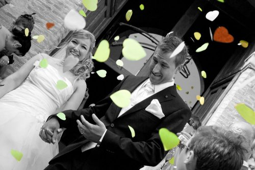 Photographe mariage - Charlotte M. Photographie - photo 31