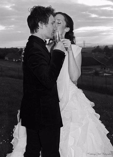 Photographe mariage - Frédérique BEHL -photographe   - photo 9