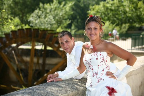 Photographe mariage - Gabellon - photo 10