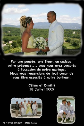 Photographe mariage - Gabellon - photo 13