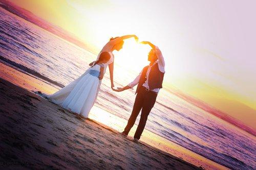 Photographe mariage - Le Gout de la Mangue - photo 110