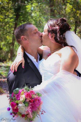 Photographe mariage - Le Gout de la Mangue - photo 136
