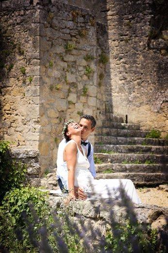 Photographe mariage - Le Gout de la Mangue - photo 14