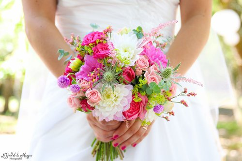 Photographe mariage - Le Gout de la Mangue - photo 135
