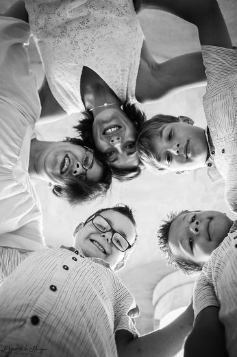 Photographe mariage - Le Gout de la Mangue - photo 16