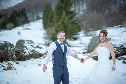 Photographe mariage - Bougnat Photos - photo 11