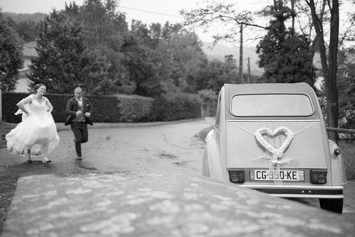 Photographe mariage - Bougnat Photos - photo 9